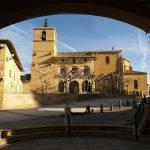 Oteiza, parroquia de San Miguel,