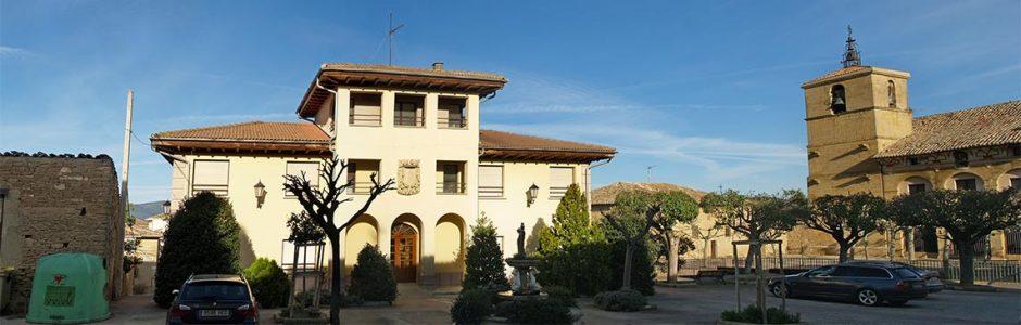 Ayuntamiento de Oteiza