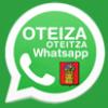 Oteiza-Oteitza Whatsapp